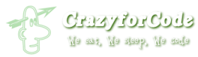 CrazyForCode