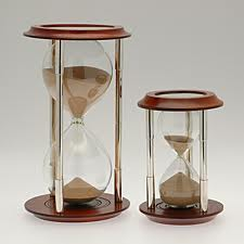 Sand timers Puzzle